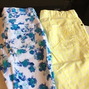 Children's Place Shorts! Just in time for Summer!